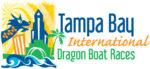 TAMPA BAY INTERNATIONAL DRAGON BOAT RACES Tampa, FL - April 29, 2017