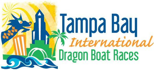 Tampa Bay Int'l Dragon Boat Races