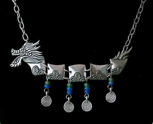 Dragon Boat Jewelry