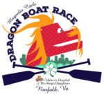 MAGNOLIA CIRCLE DRAGON BOAT RACES, Norfolk, VA - September 16, 2017