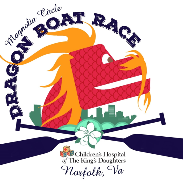Magnolia Circle Dragon Boat Race