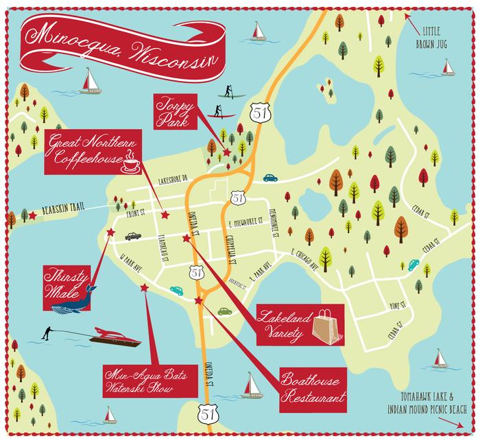 Top Restaurants In Minocqua Wi