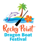 Rocky Point Dragon Boat Festival, Tampa, FL - April 20, 2019