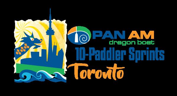 Toronto 10-Paddler Sprints