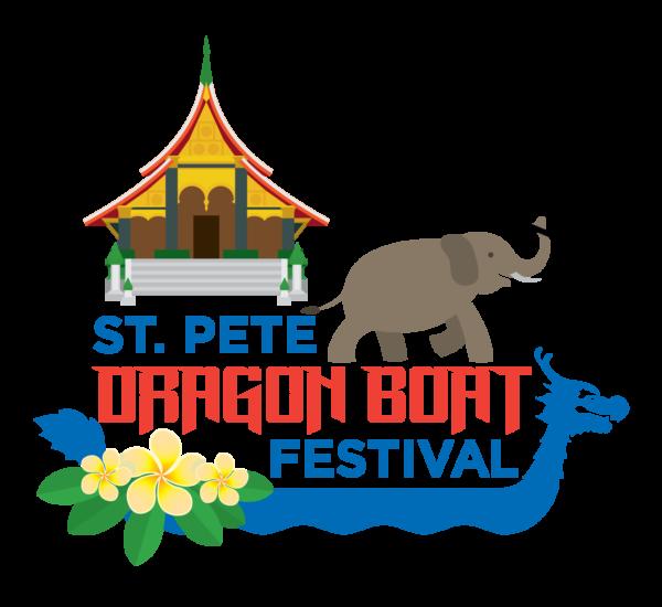 St. Pete Dragon Boat Festival