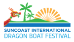 Suncoast International Dragon Boat Festival, Sarasota, FL - October 26, 2019