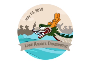 Lake Andrea Dragonfest