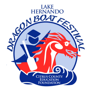 Lake Hernando Dragon Boat Festival