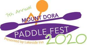 Mt. Dora Paddle Fest